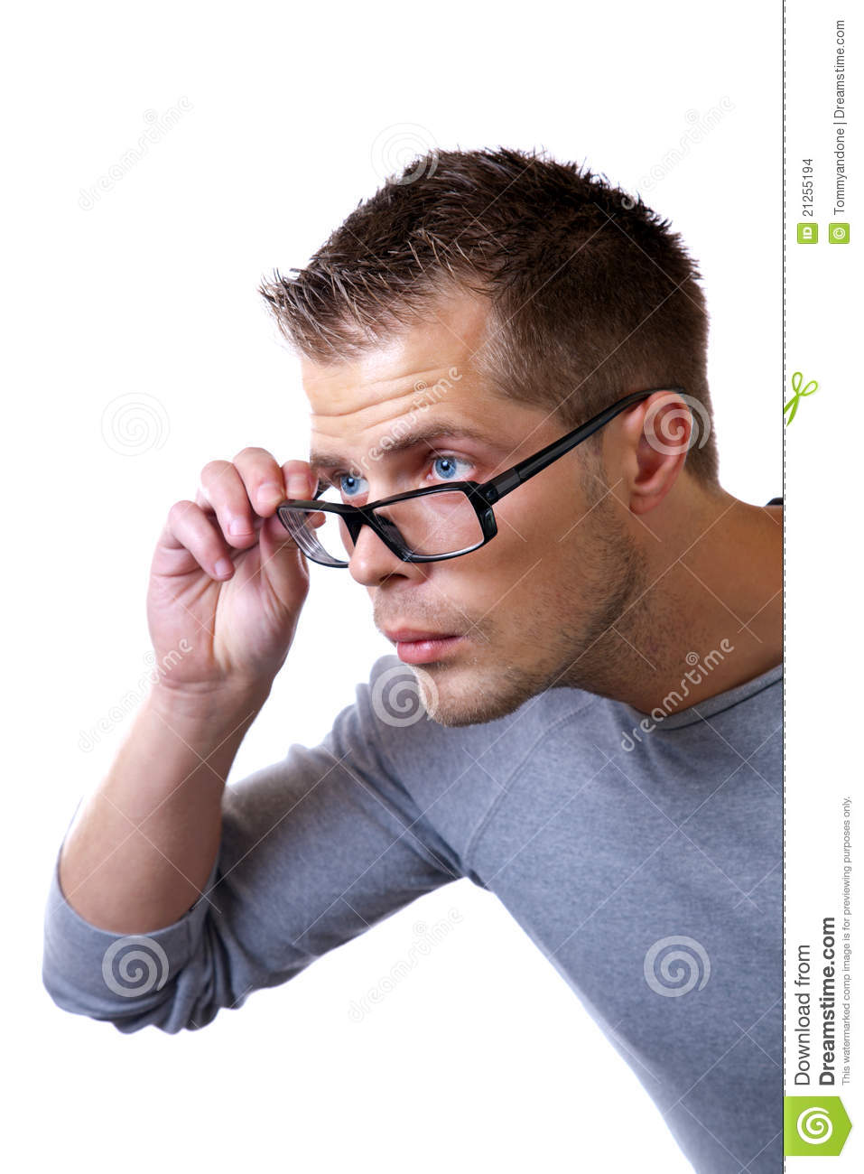 how to get better vision without glasses