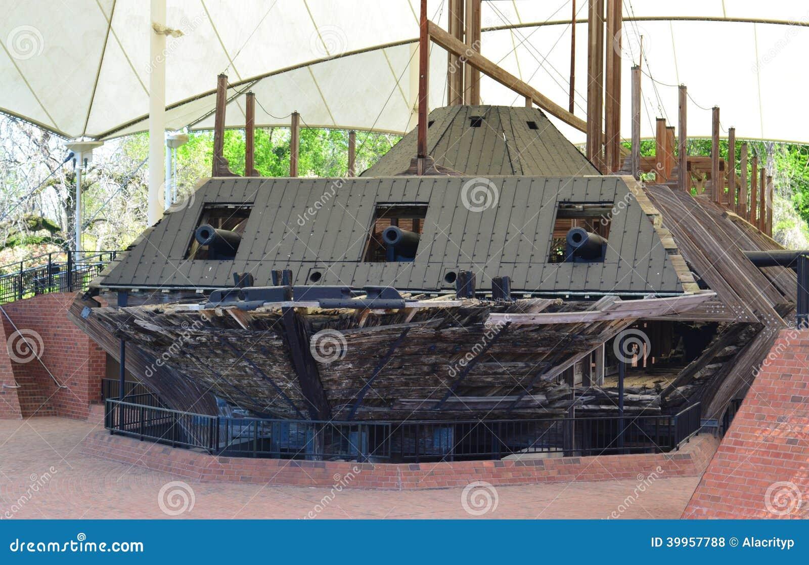 Canon d USS le Caire