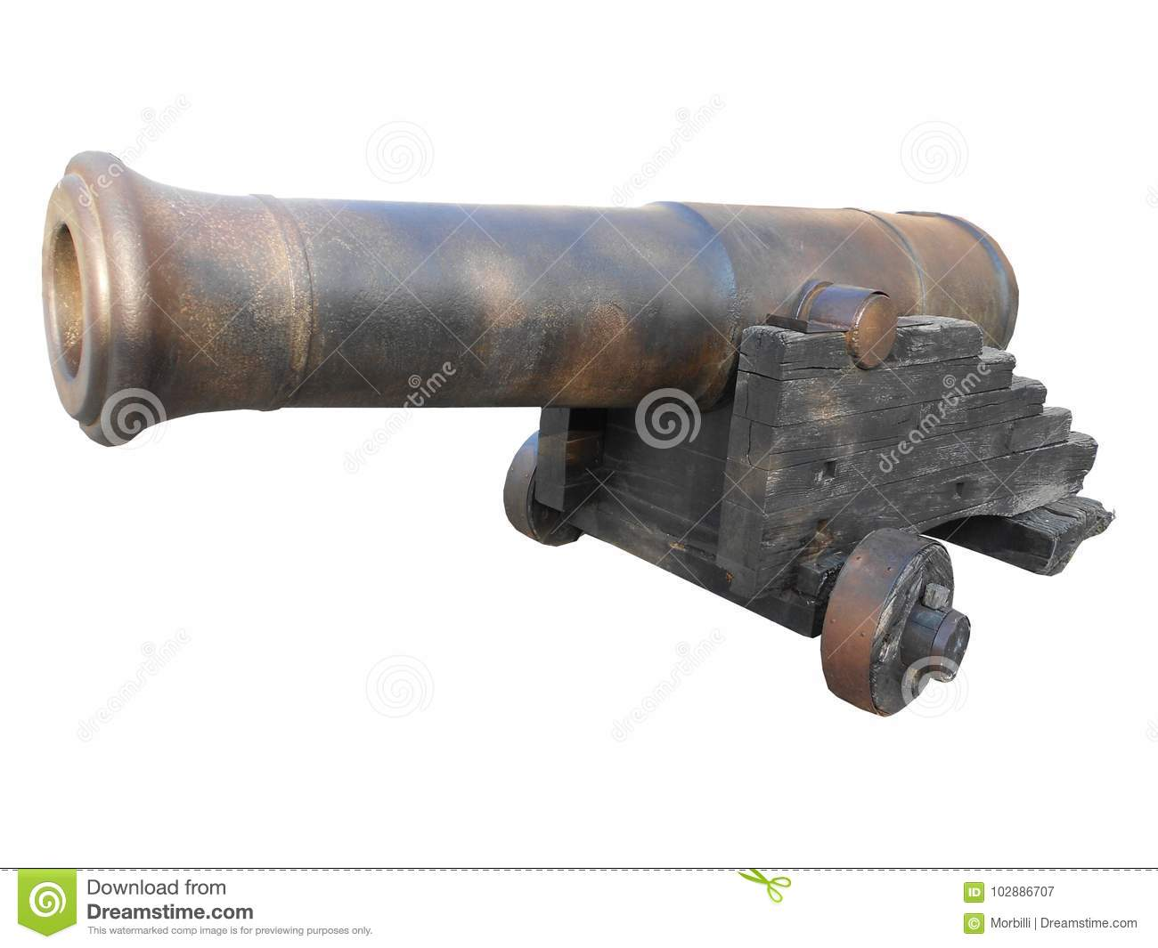 Canon isolated stock image  Image of photography, format - 102886707