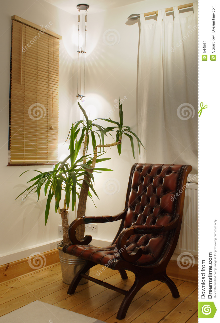 Canto do projector
