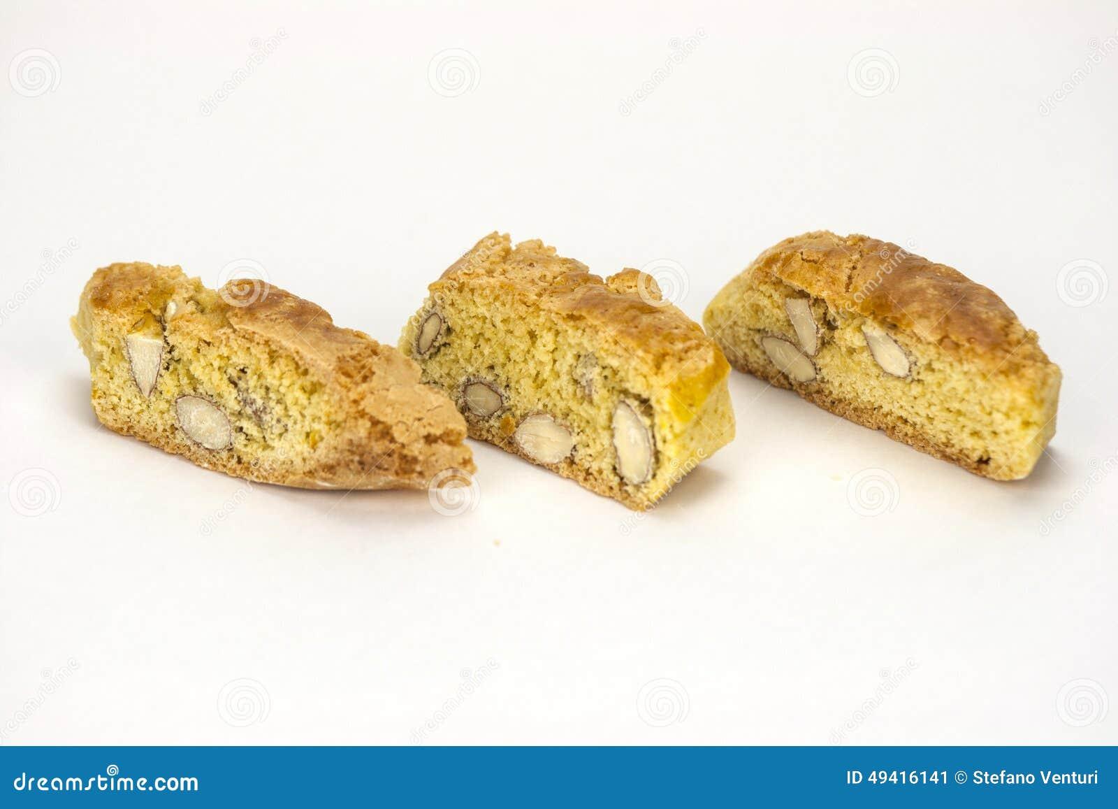 Download Cantucci stockbild. Bild von italienisch, süßigkeit, biskuite - 49416141