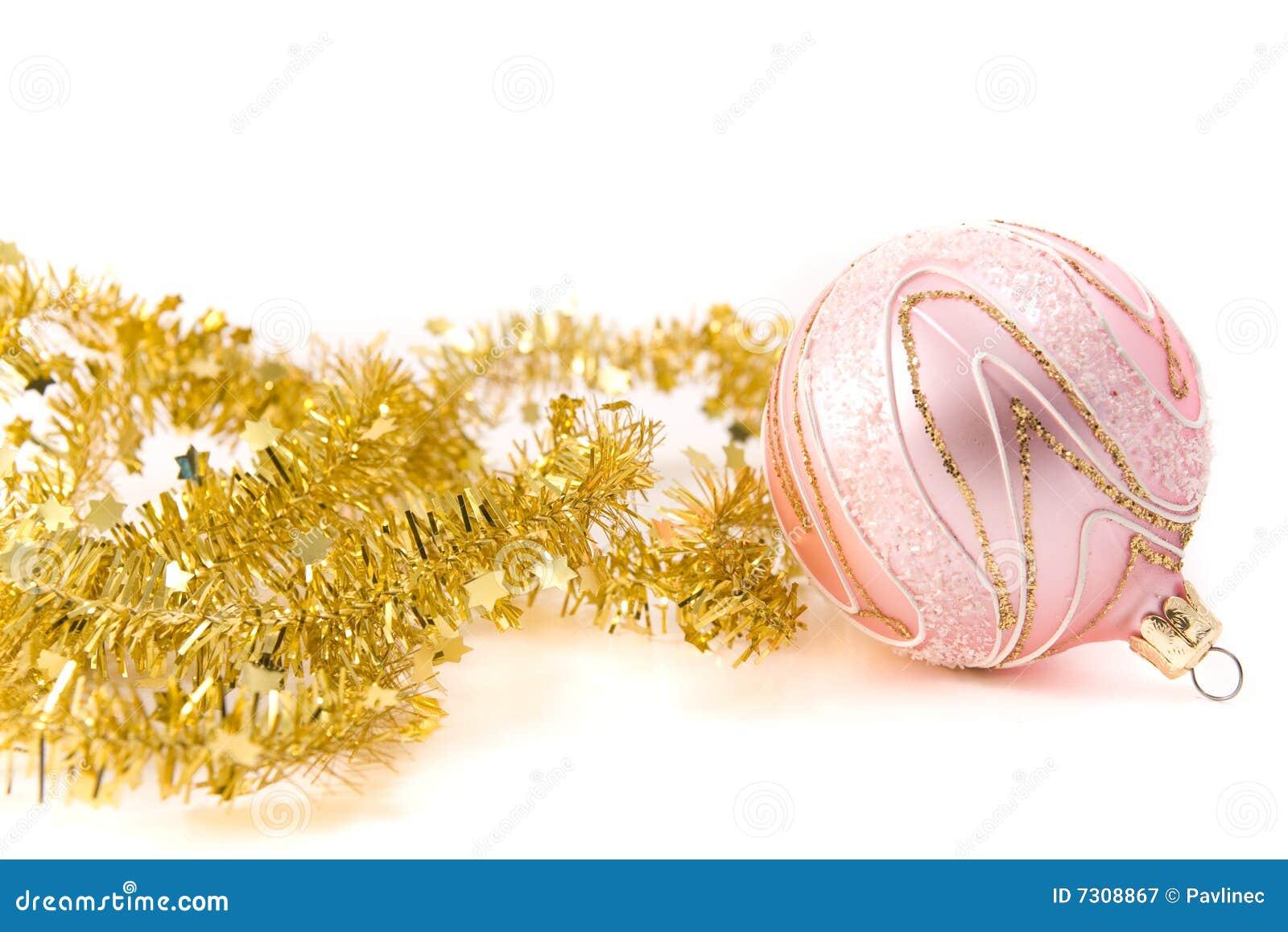 Canutiglia dorata