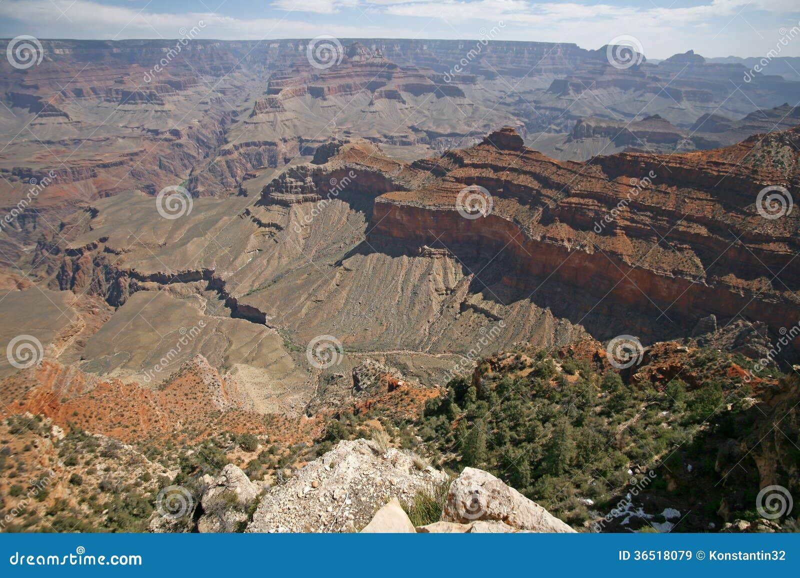 Canyon grand, Arizona, Etats-Unis