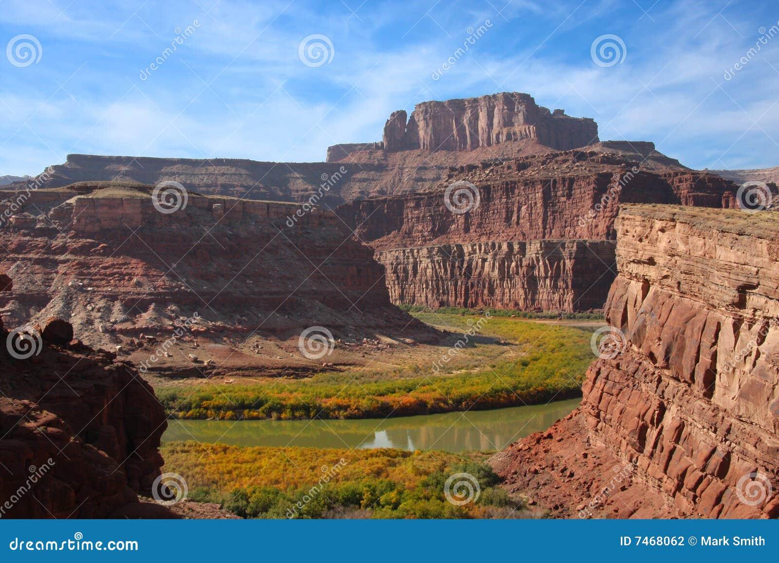 Canyonlands εθνικό πάρκο