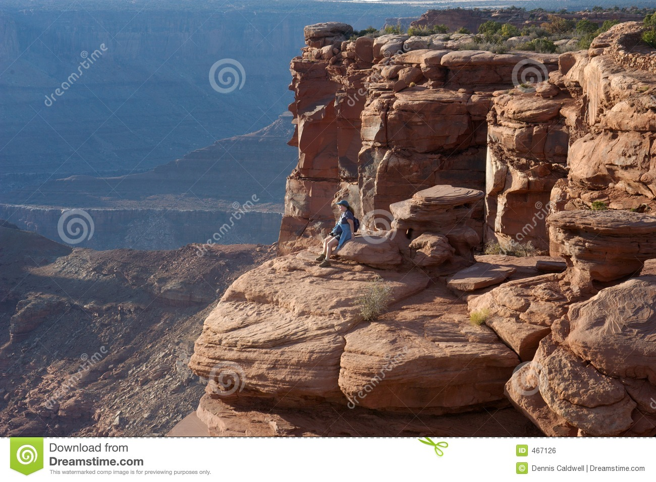 Download Canyonlands stock photo. Image of explore, canyonlands - 467126