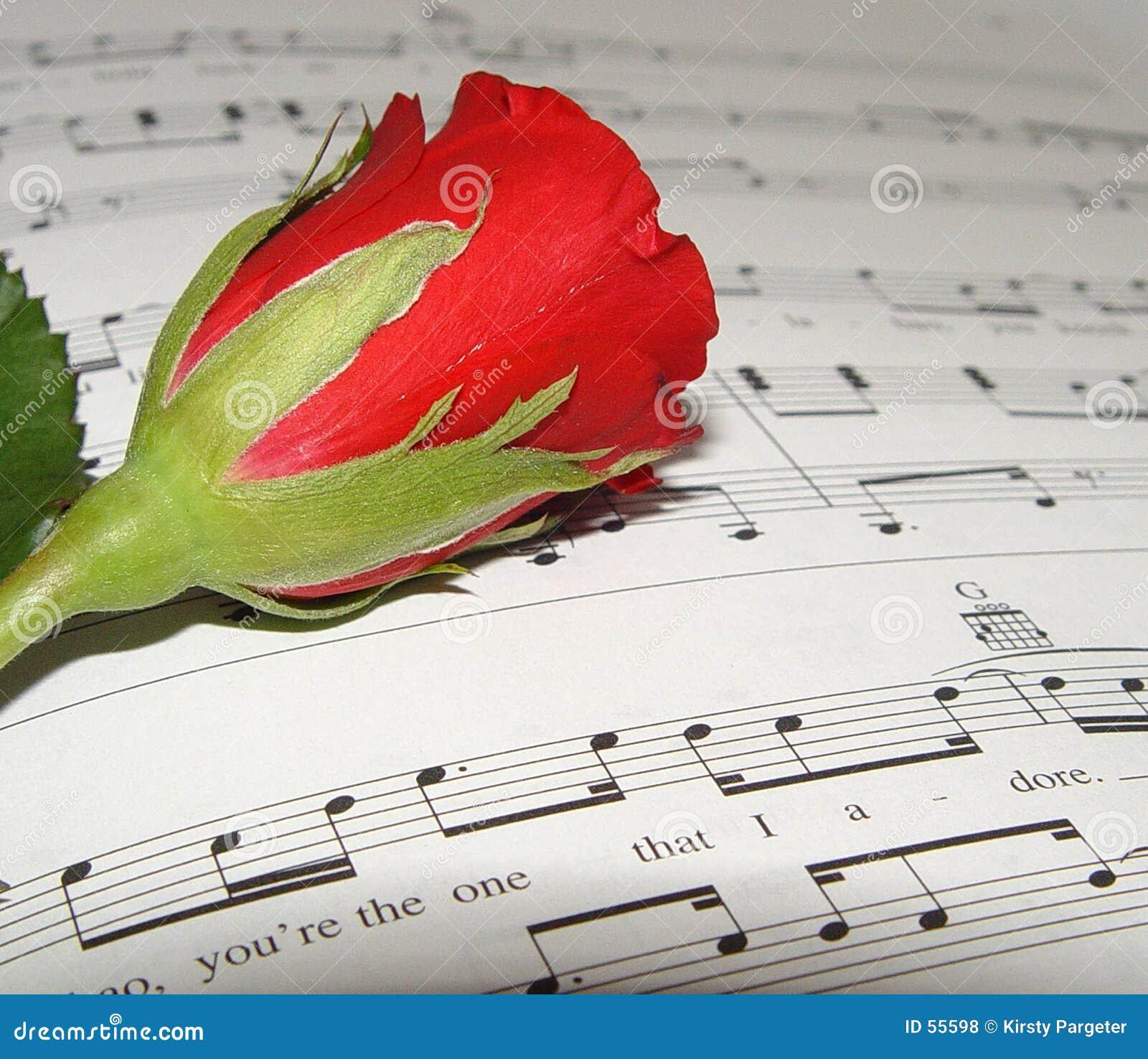 Canzone di amore II