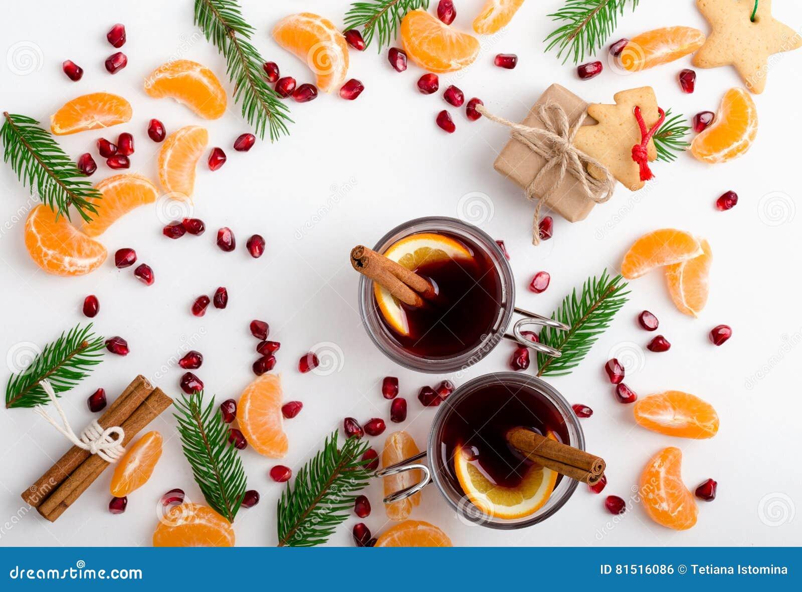 Capítulo del árbol de las semillas, de los mandarines y de las ramitas de la granada con dos
