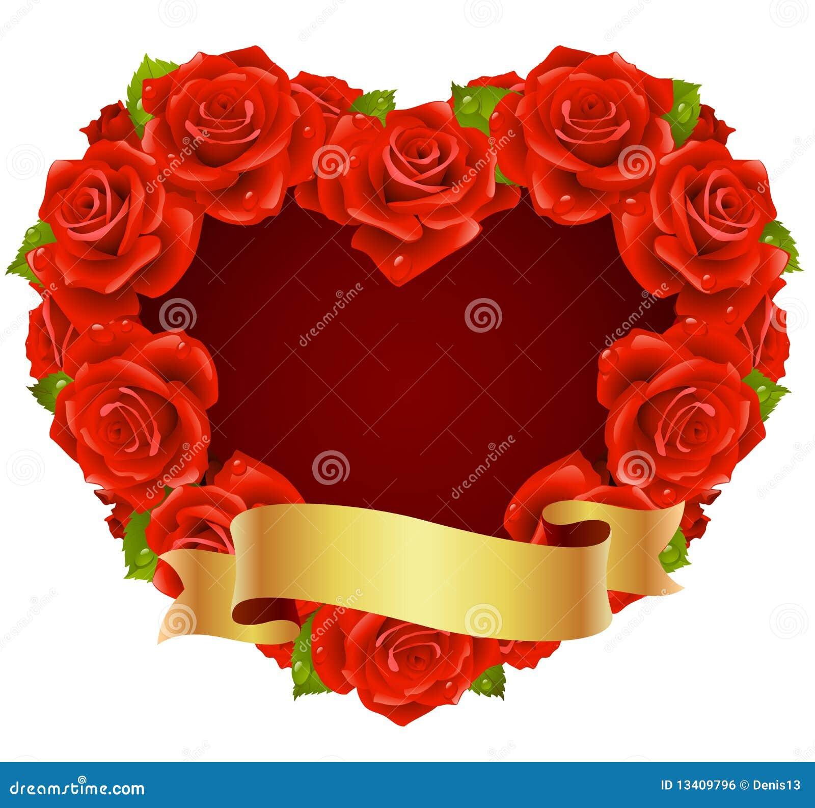 Capítulo rojo de Rose en la dimensión de una variable del corazón