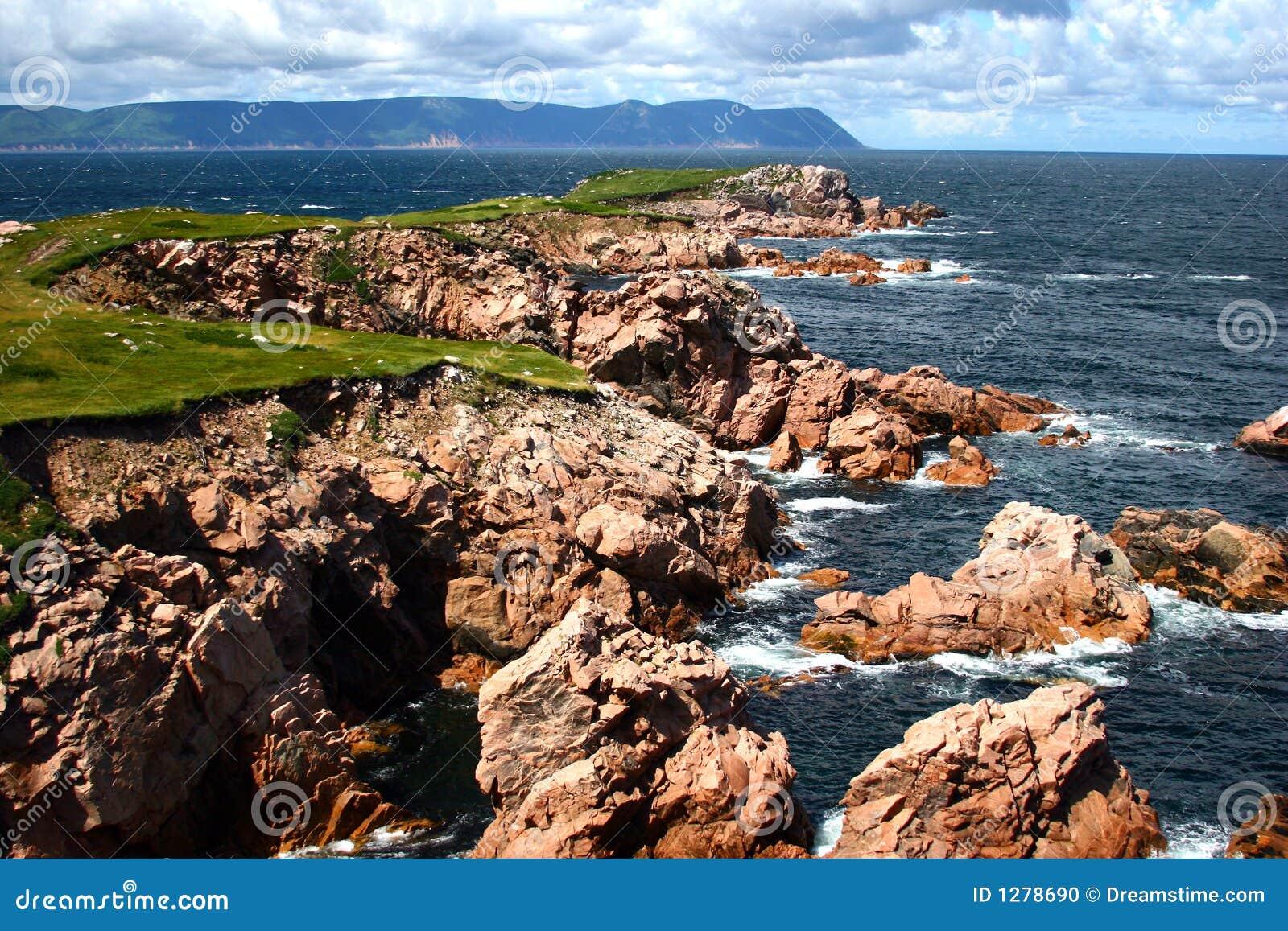 Cape Breton-White Point
