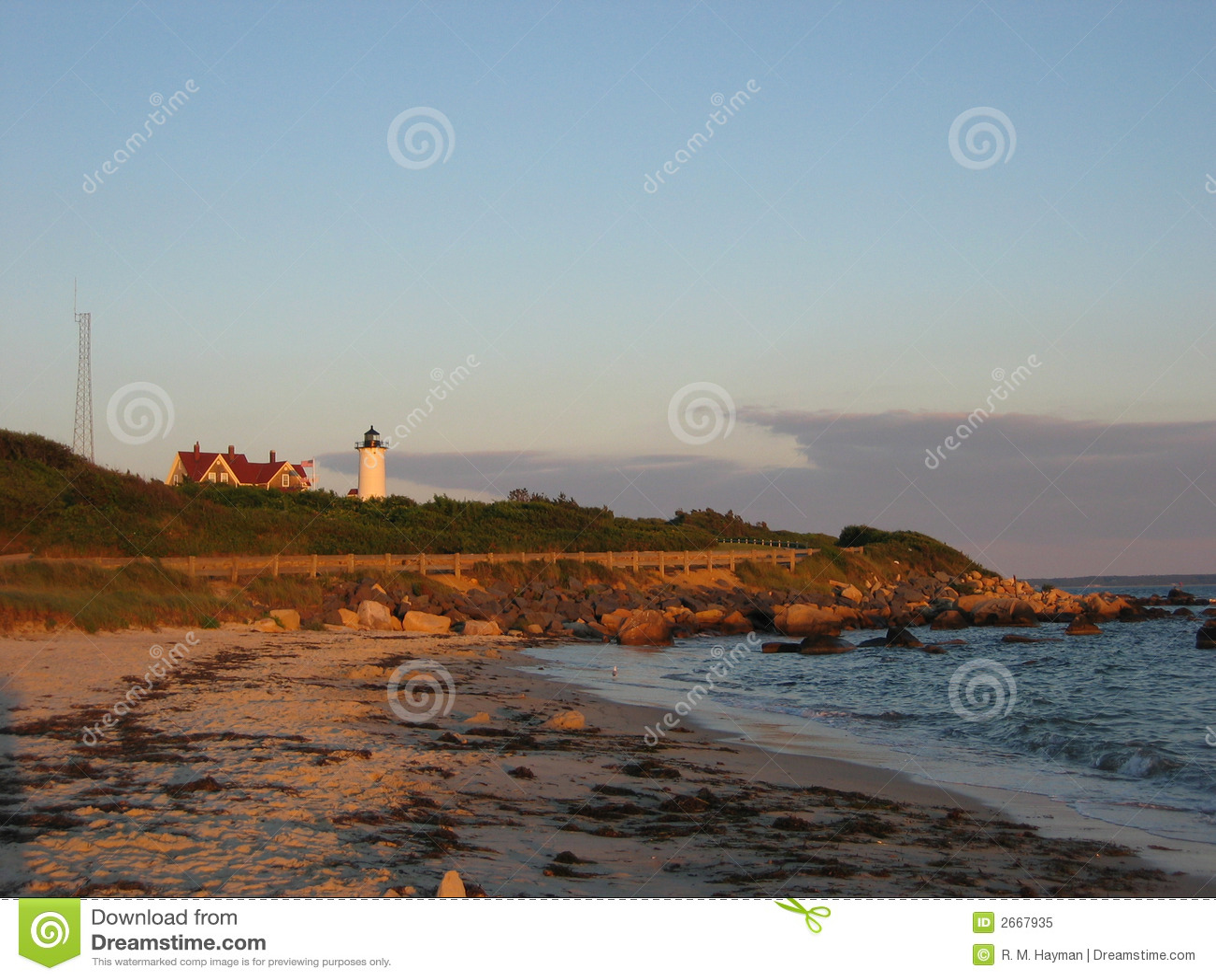 Cape Cod, Lighthouse 01