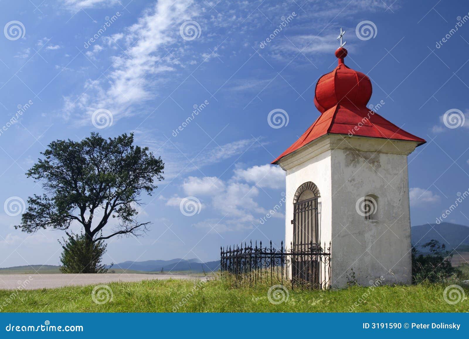 Capela cristã velha