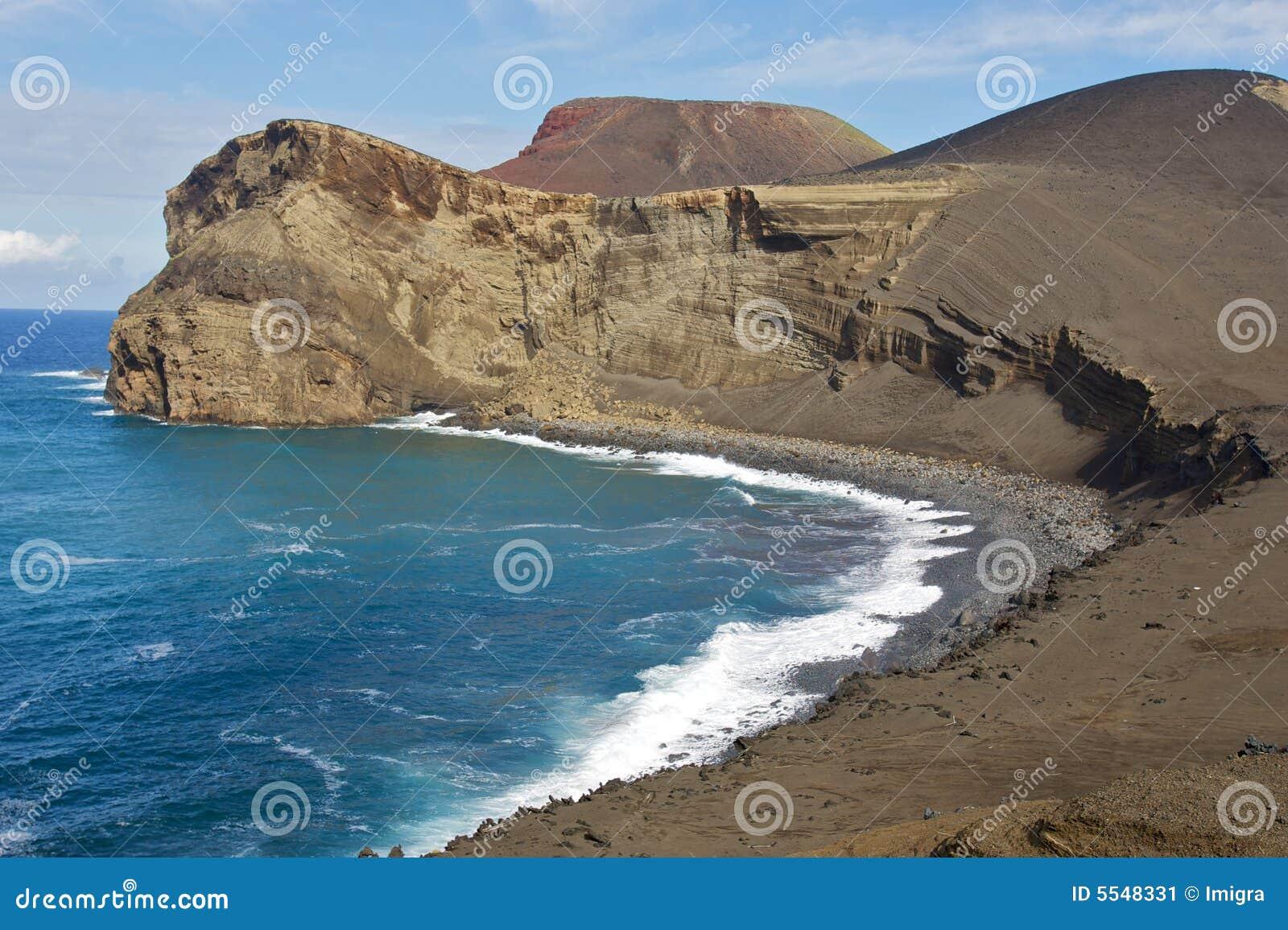 Capelinhosvulcano