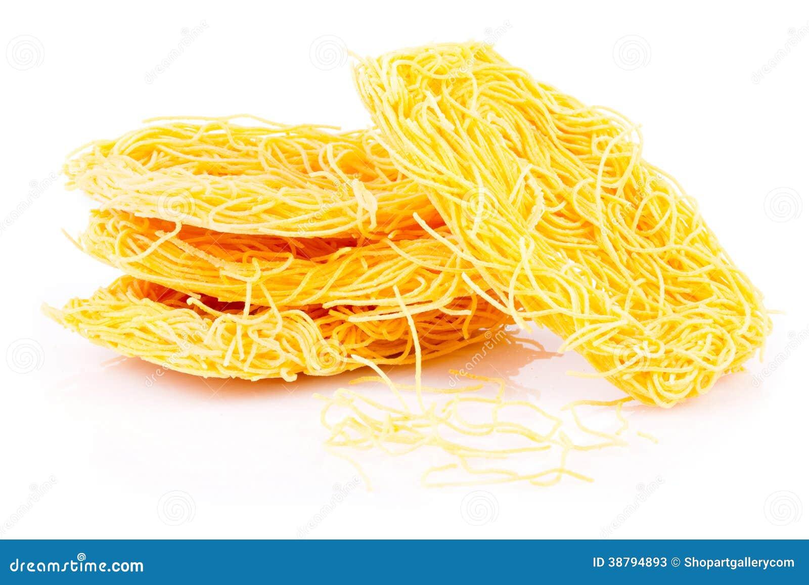 capellini pasta stock photo - image: 38794893