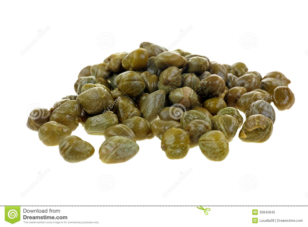 how to eat pickled capers