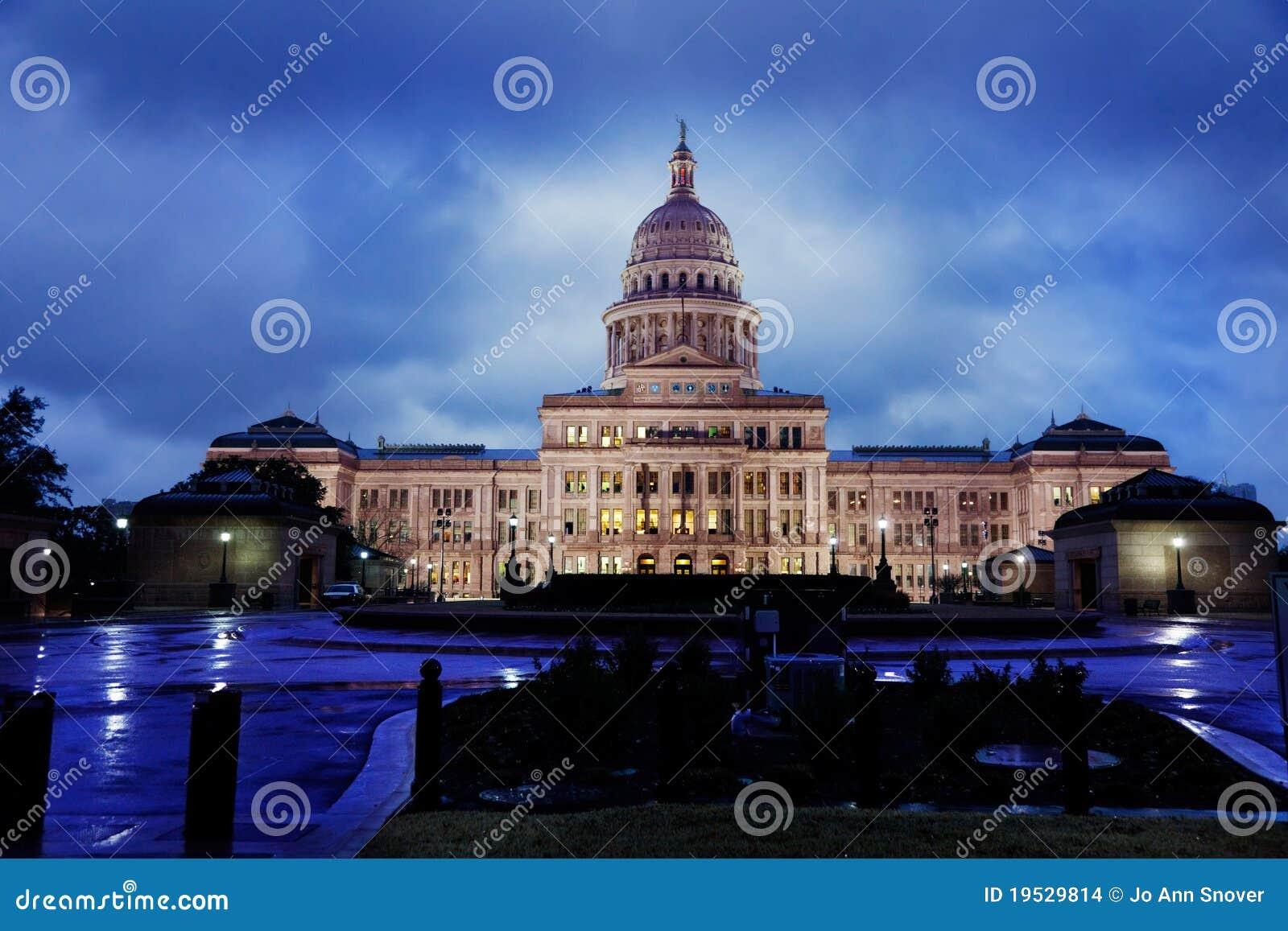 Capitólio de Austin Texas