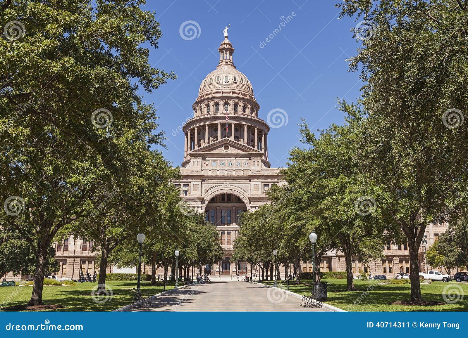 Capitólio do estado de Texas