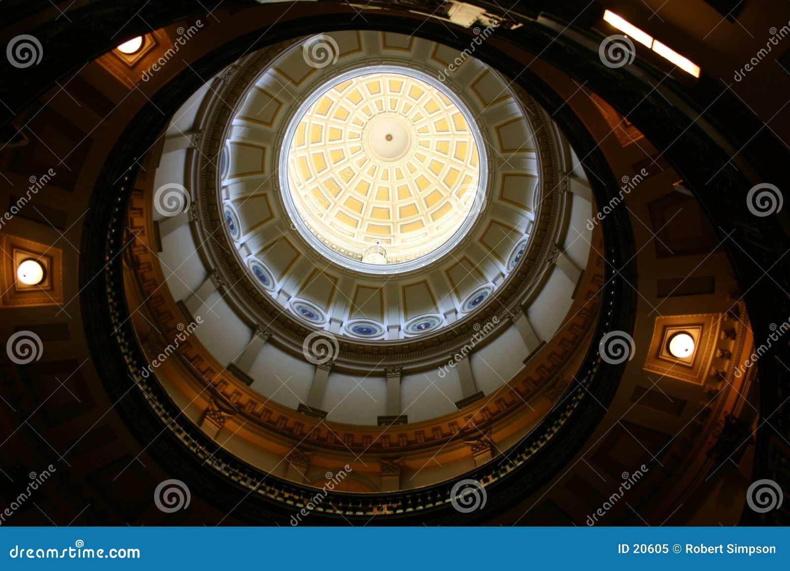 Capital circles