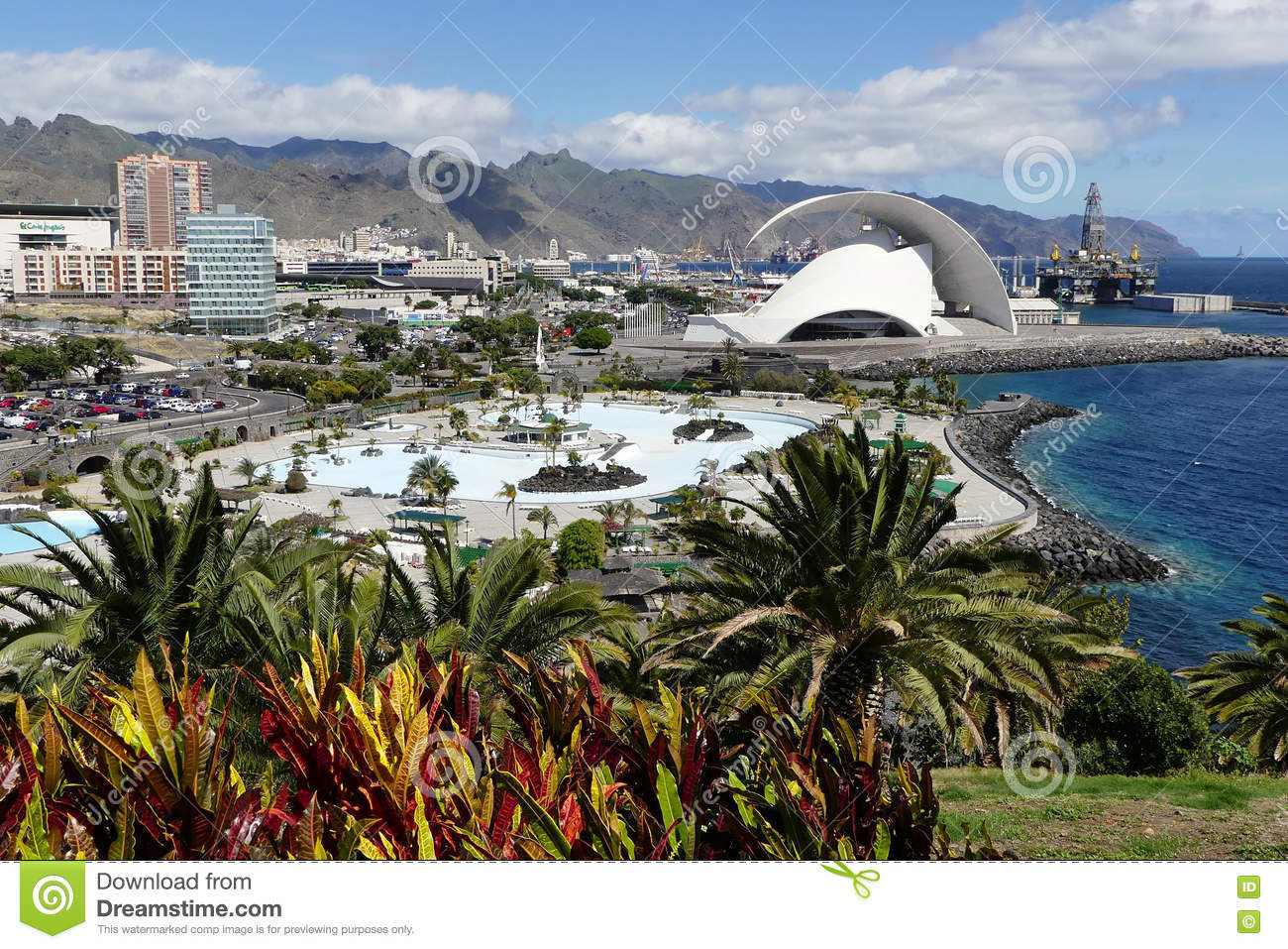 Cruise Canary Islands September