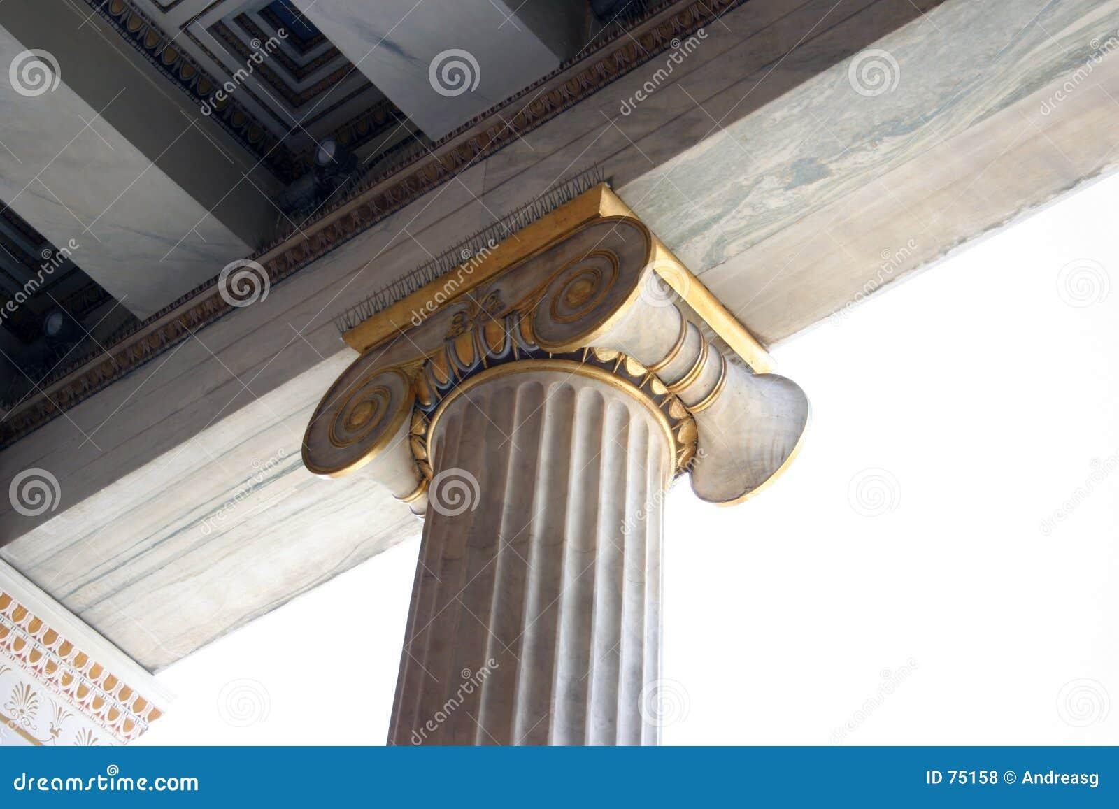 Capital jónico