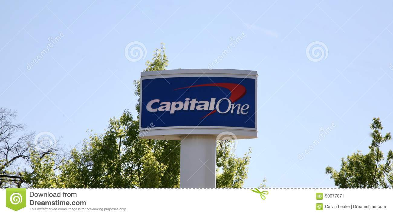 Capital one bank credit card sign in