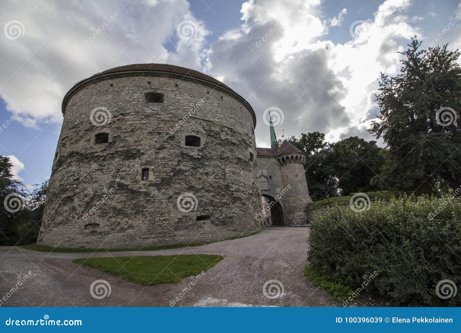 Capitale dell Estonia