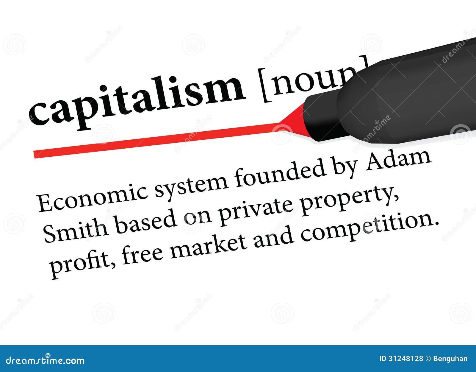 Adam Smith Private Property