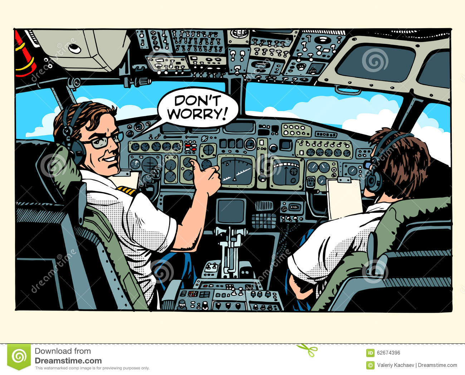 Capitano dell 39 aeroplano dei piloti della cabina di for Affitti della cabina di whistler