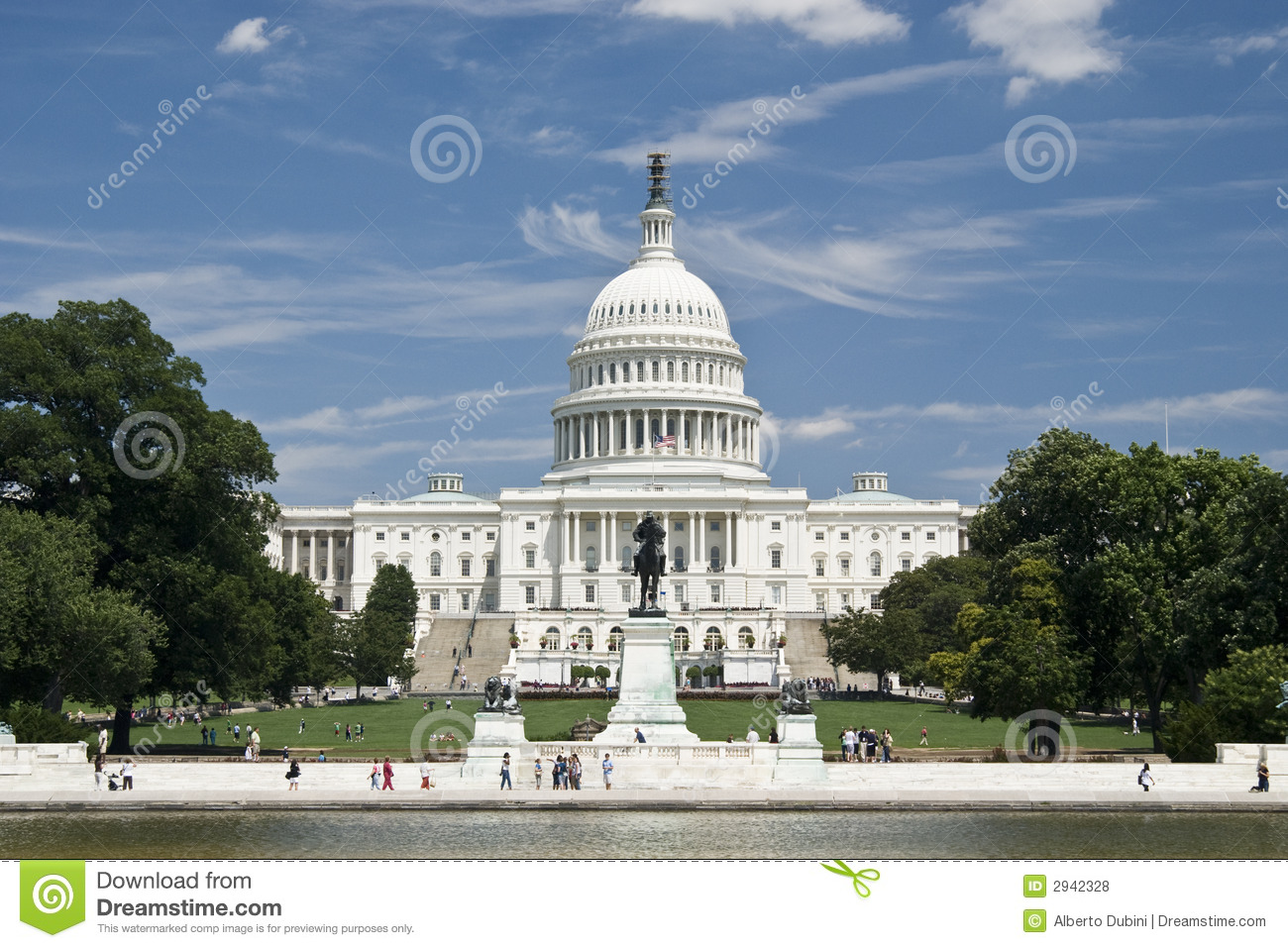 The Capitol Hill