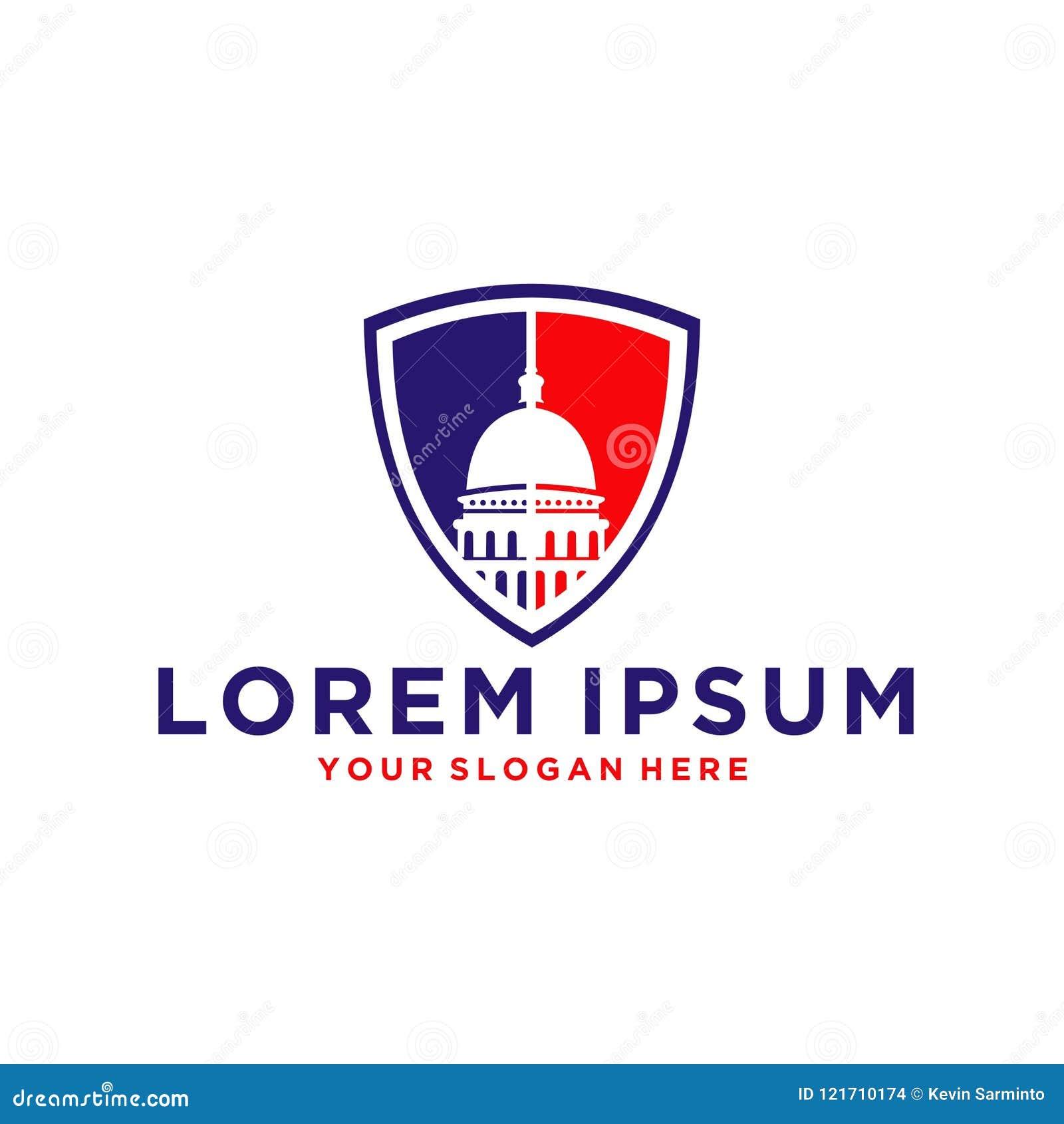 Capitol kopuły logo