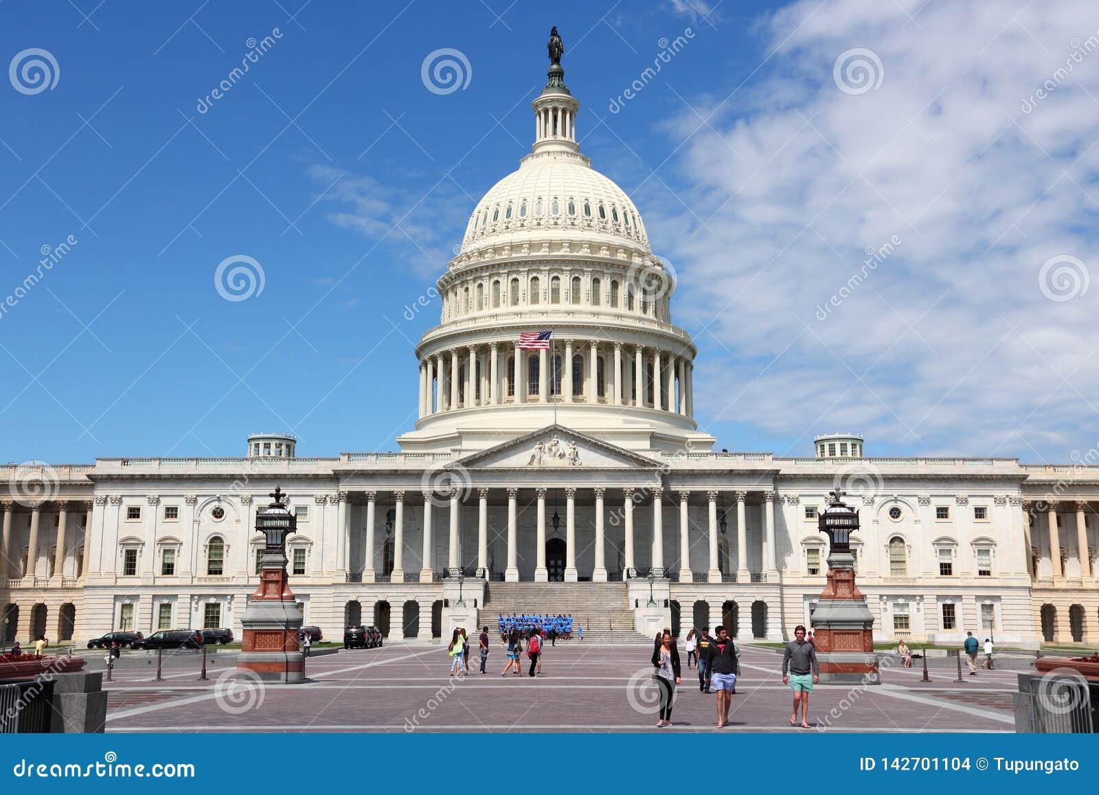 Capitol oss
