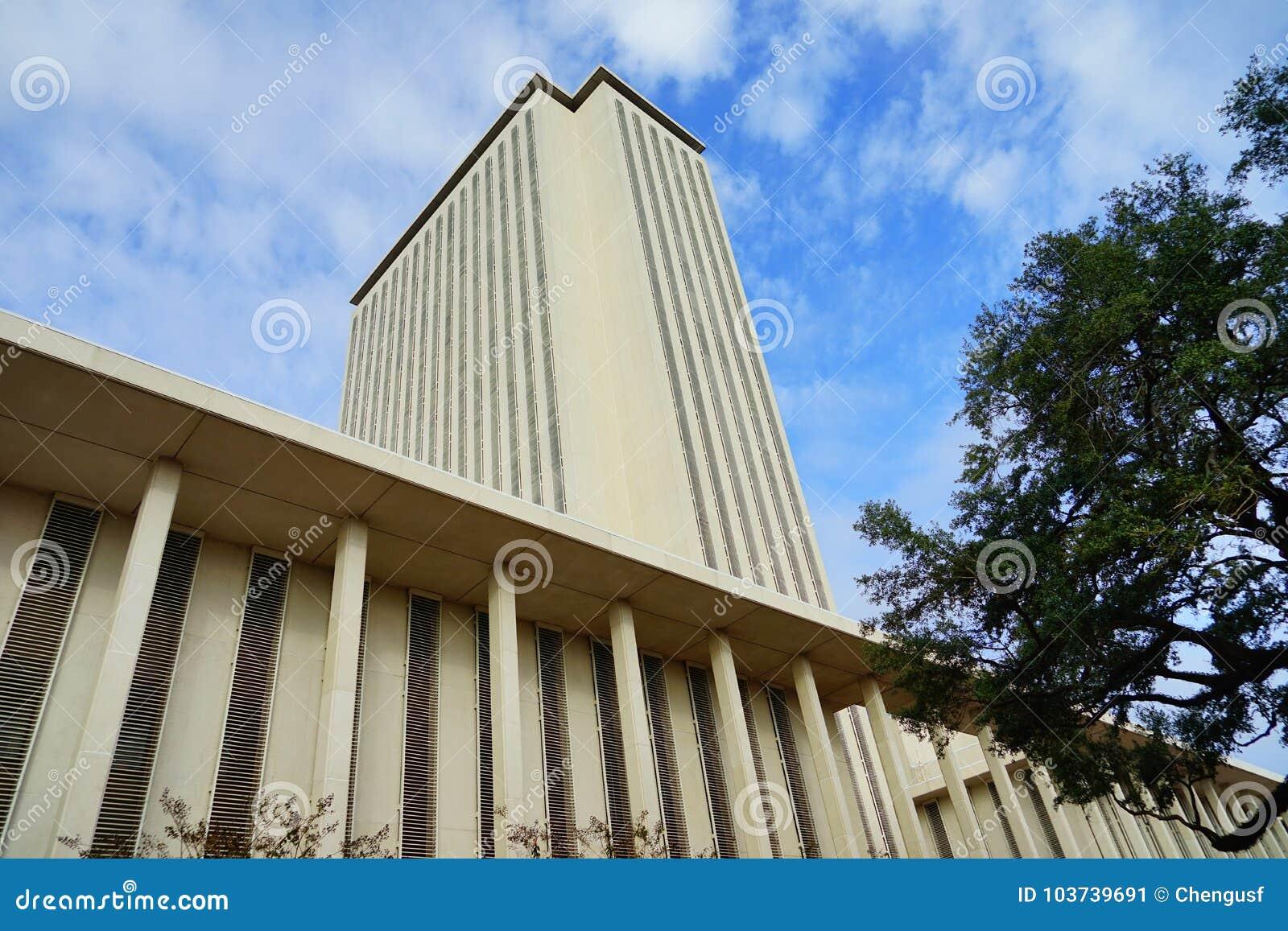Capitolio del estado de la Florida