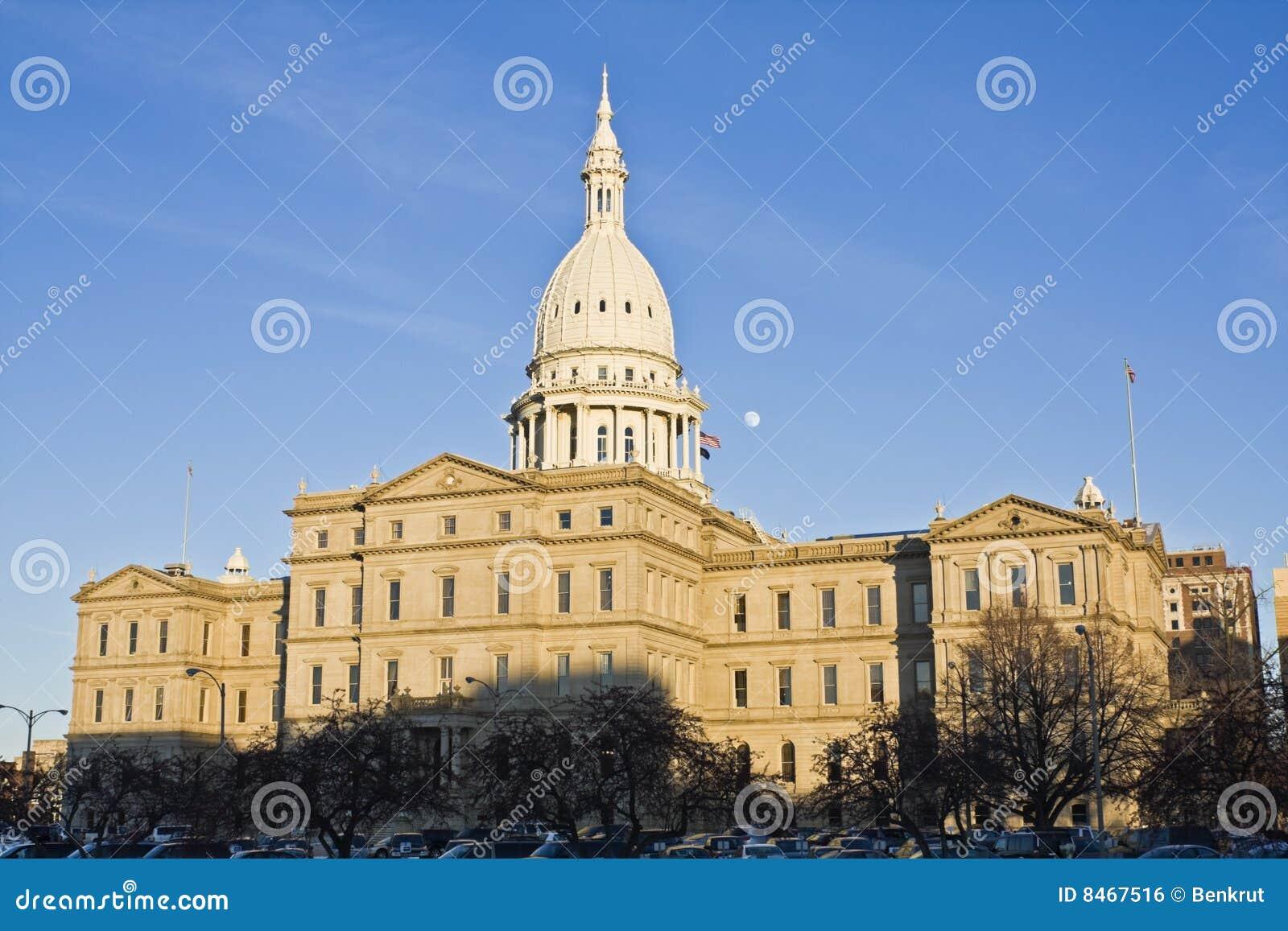 Capitollansing Michigan