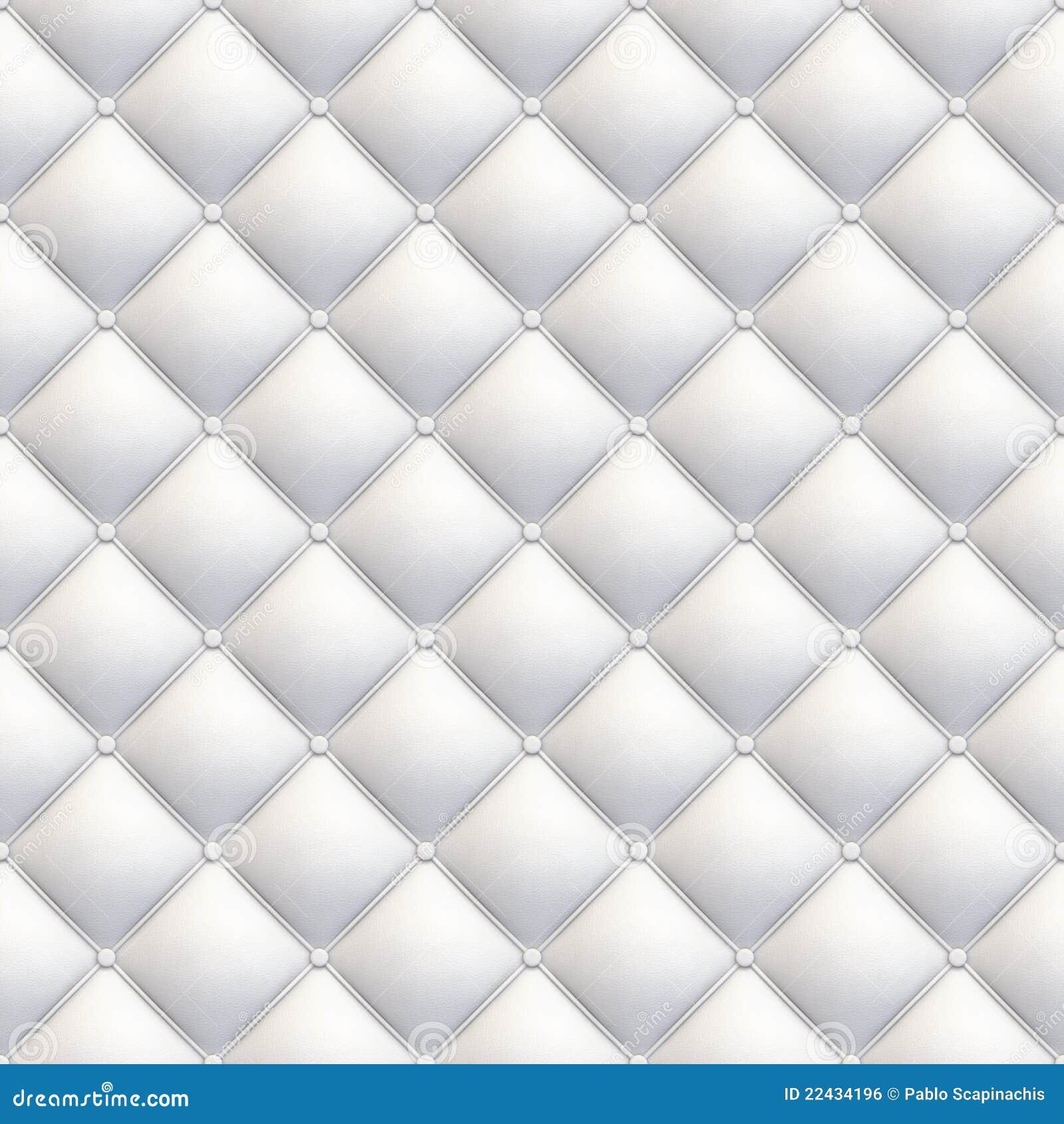 Capitonnage De Cuir Blanc Sans Joint Image libre de droits  : capitonnage de cuir blanc sans joint 22434196 from fr.dreamstime.com size 1300 x 1390 jpeg 151kB