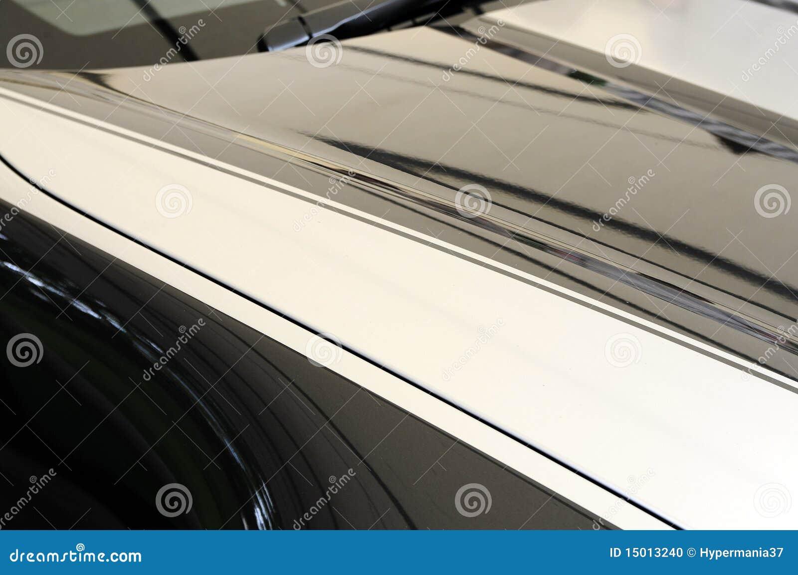 Capo del coche