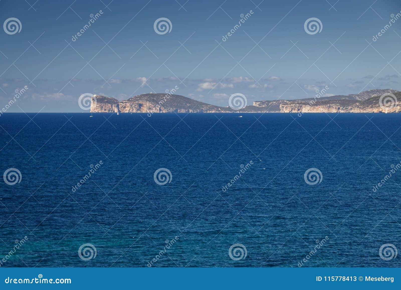 Capo Sardaigne de caccia