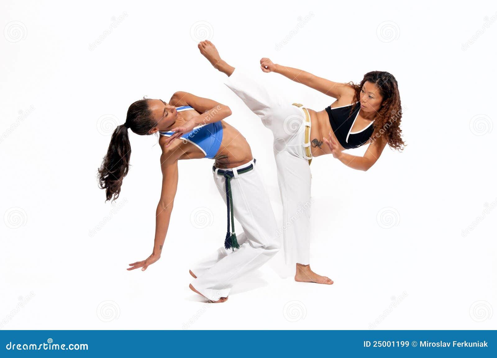 capoeira instruments