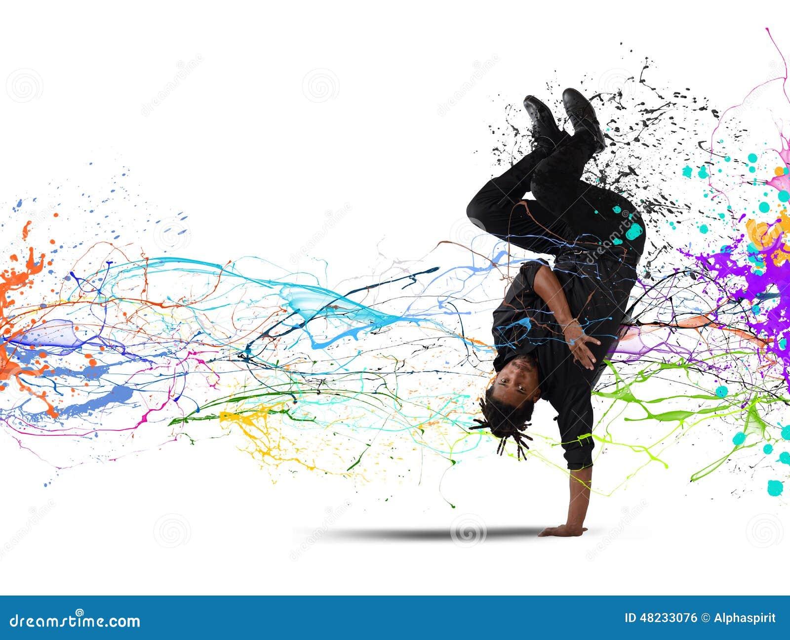 Capoeira-Tanz