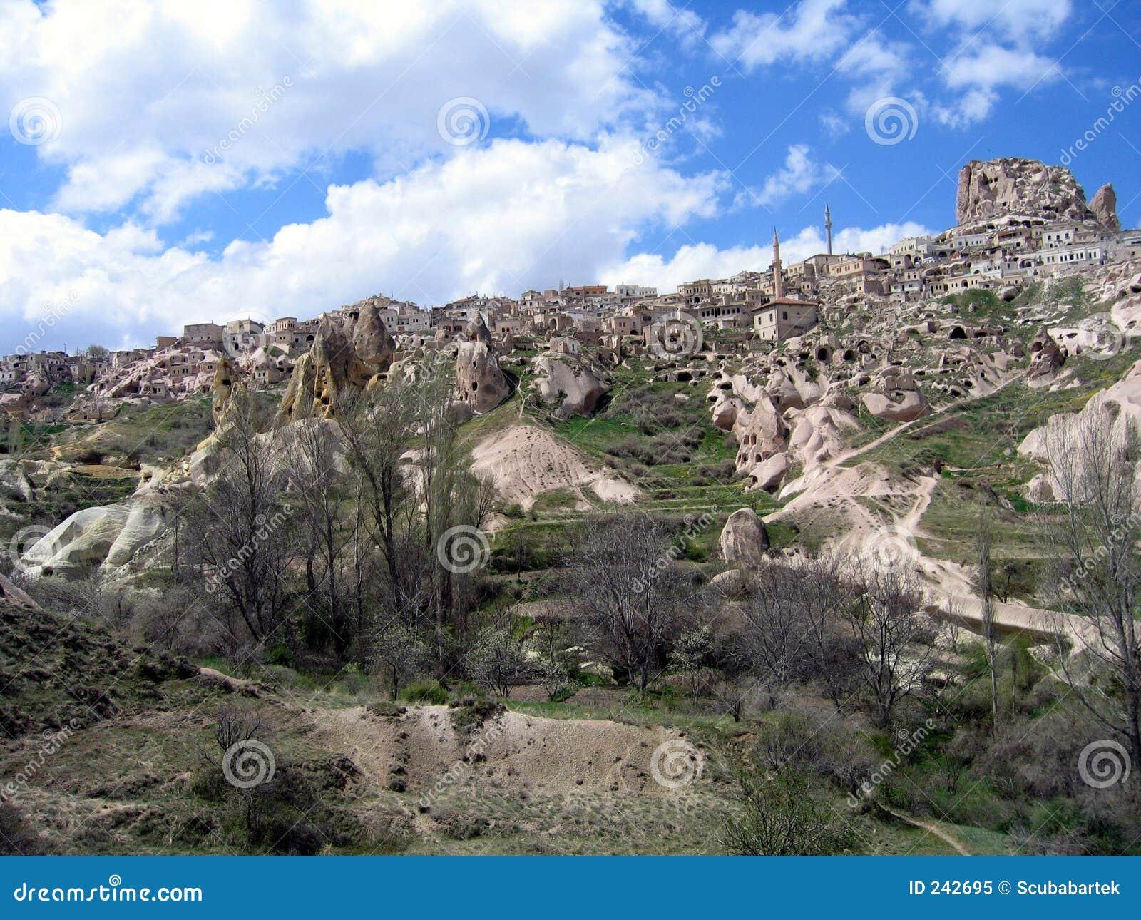 Cappadocia hermoso