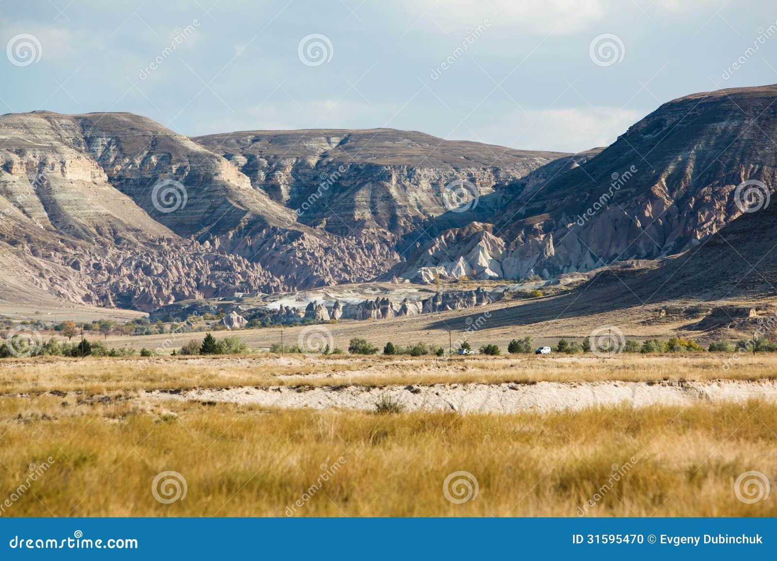 Best Time To Travel To Cappadocia Turkey