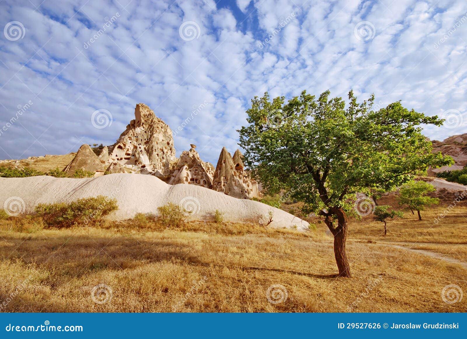 Cappadocia Turkiet