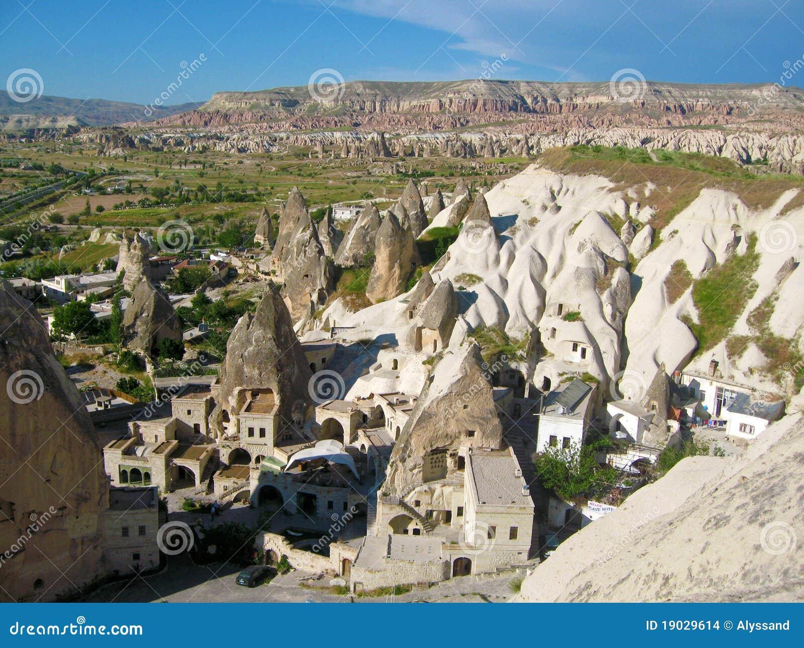 Cappadociagoreme