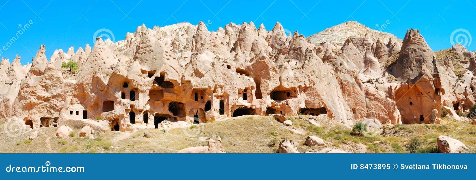 Cappadociagrottahus