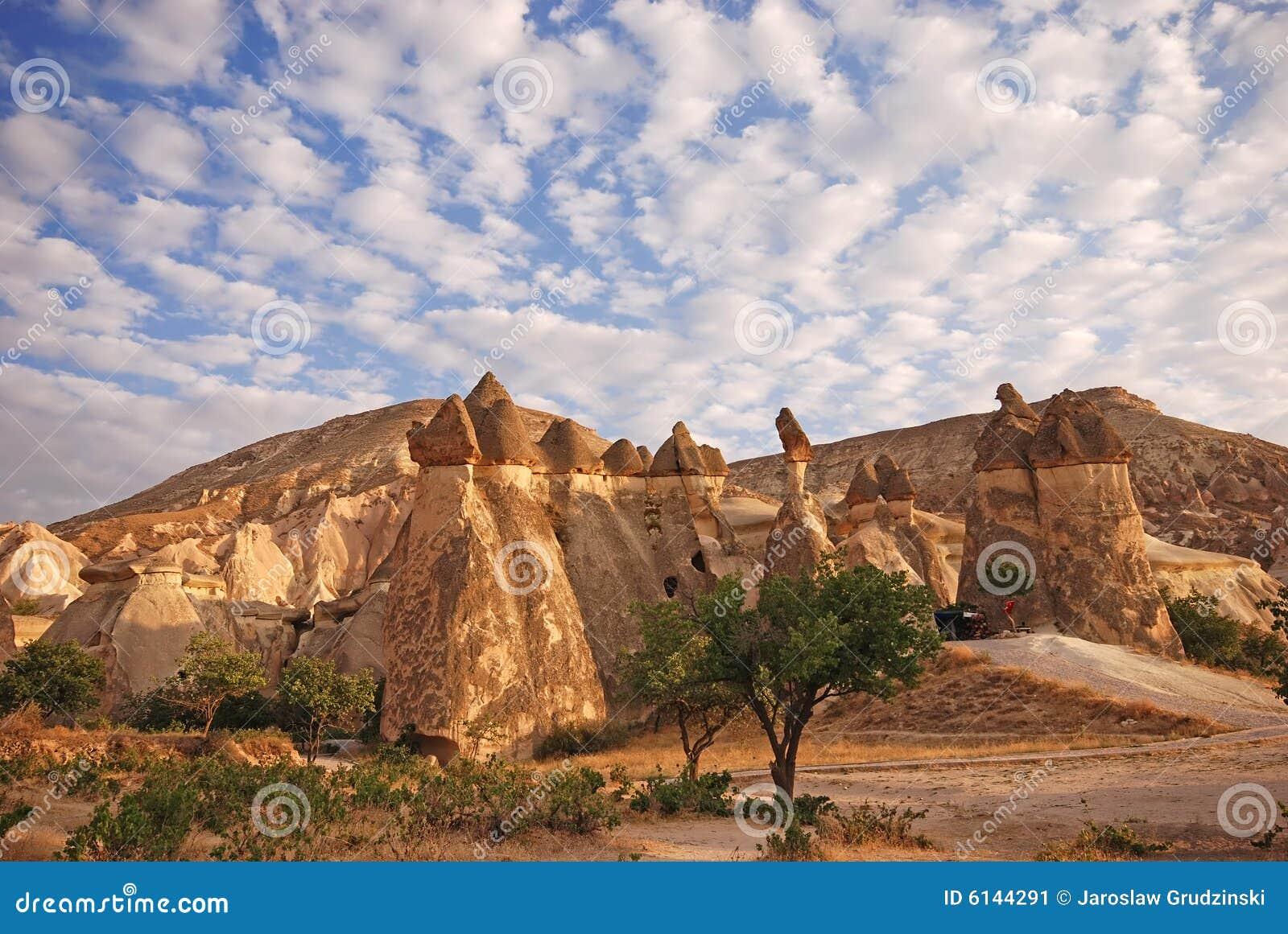 Cappadociakalkon