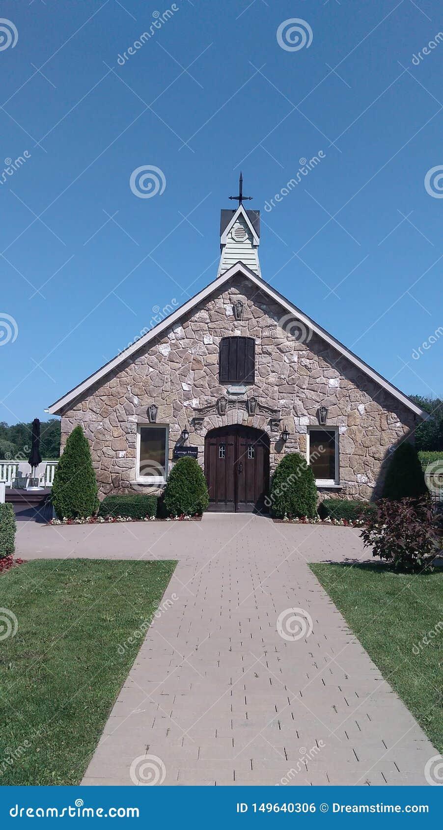 Cappella per nozze