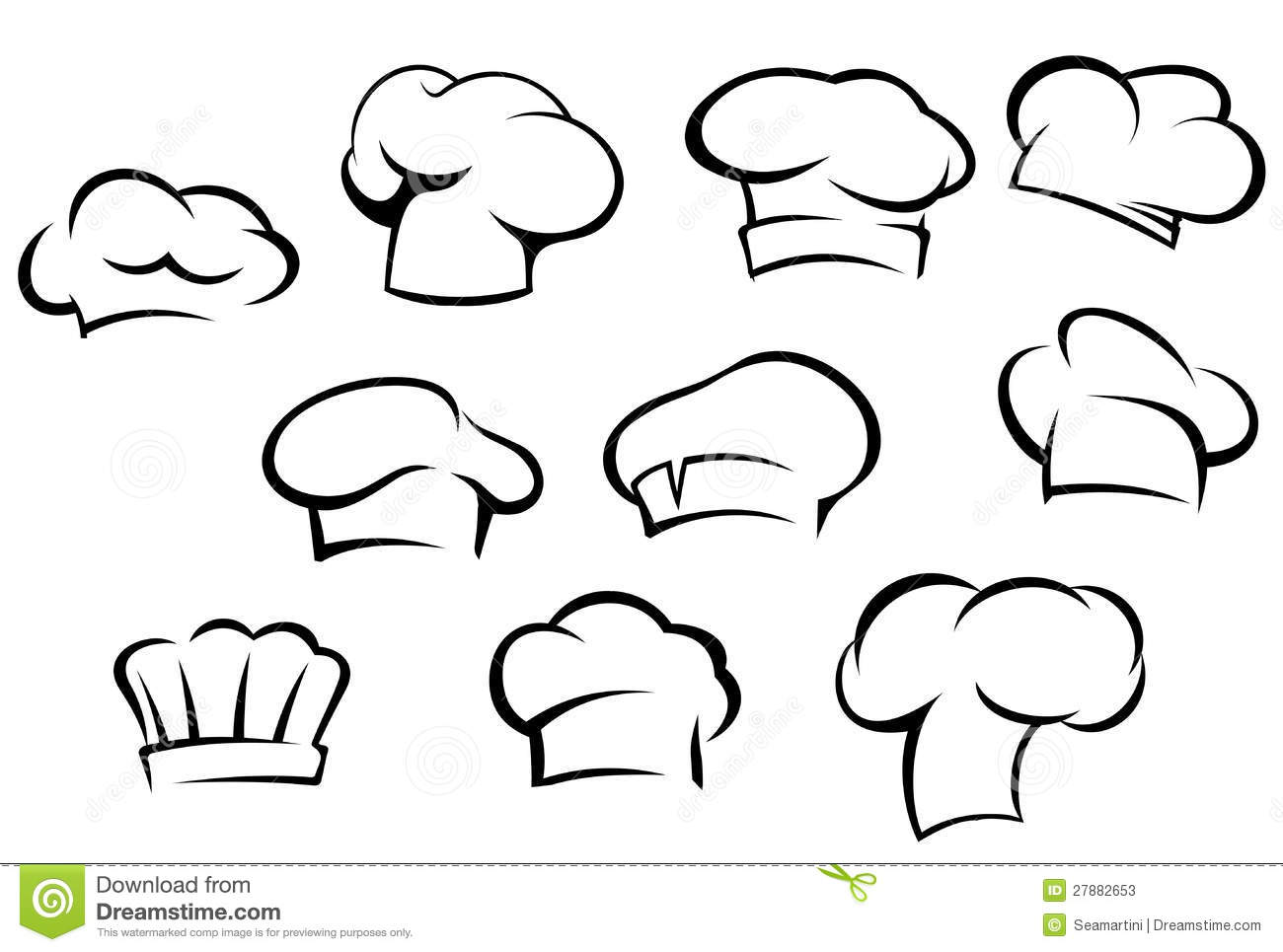 Coloriages Personnages Imprimer together with Chef together with Fotografie Stock Cappelli E Protezioni Bianchi Del Cuoco Unico Image27882653 together with Stock Illustration France Icons Image Vector Illustration Can Be Scaled To Any Size Loss Resolution Image52804461 also Stock Illustration Chef Traditional Toques Caps Hats Baker White Outline Style Isolated White Background Cafe Menu Restaurant Image57156743. on chef hat
