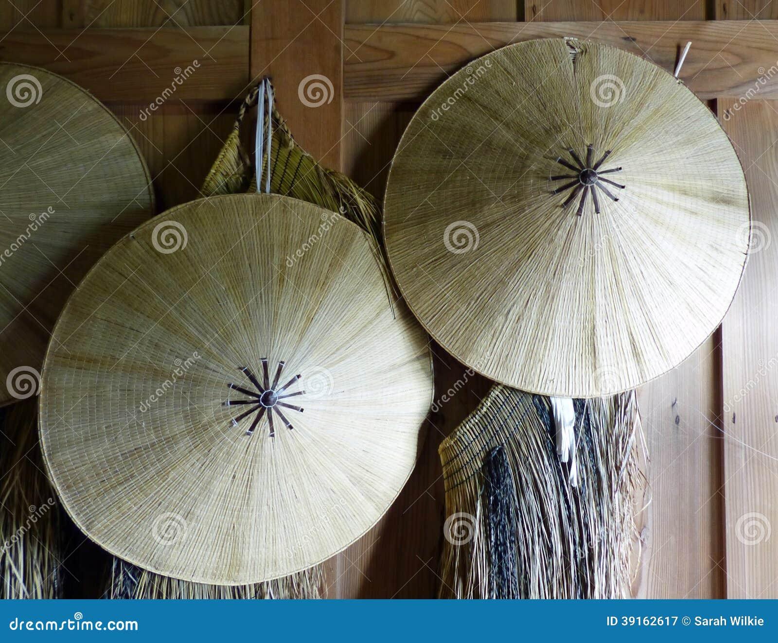 Cappelli giapponesi