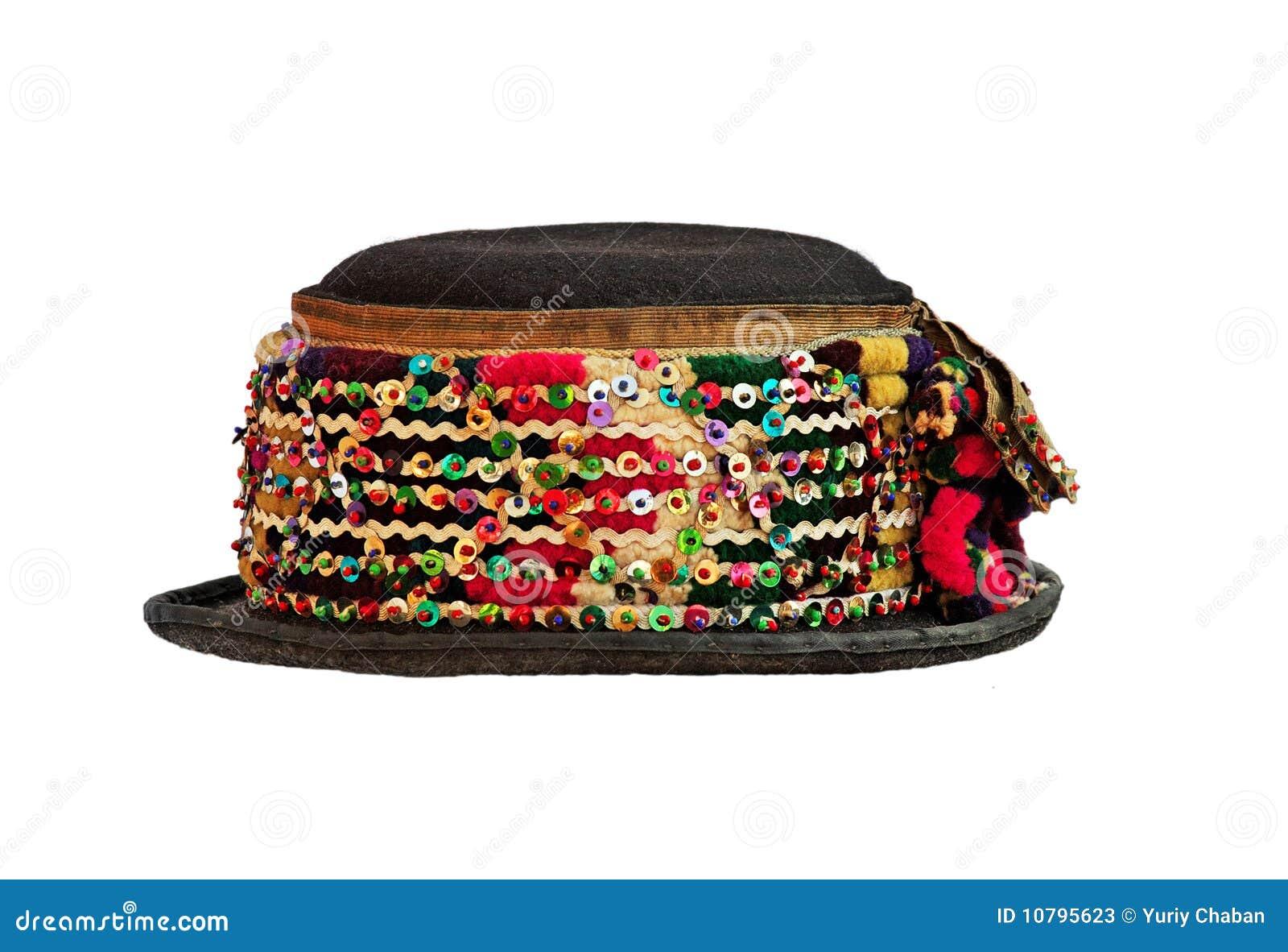 Cappello antico