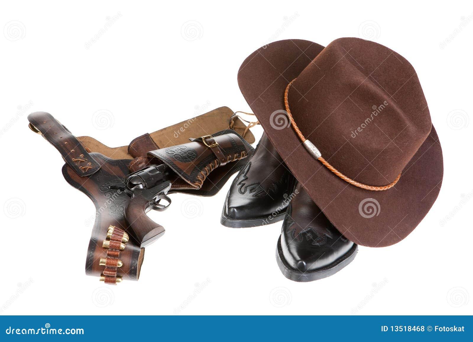 Ковбойские аксессуары своими руками