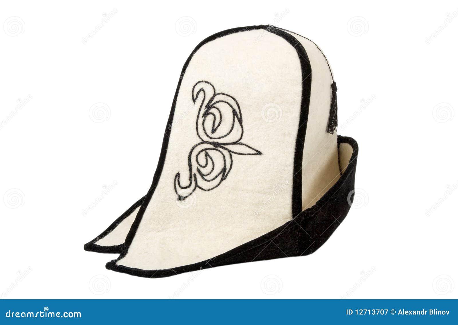 Cappello chirghiso