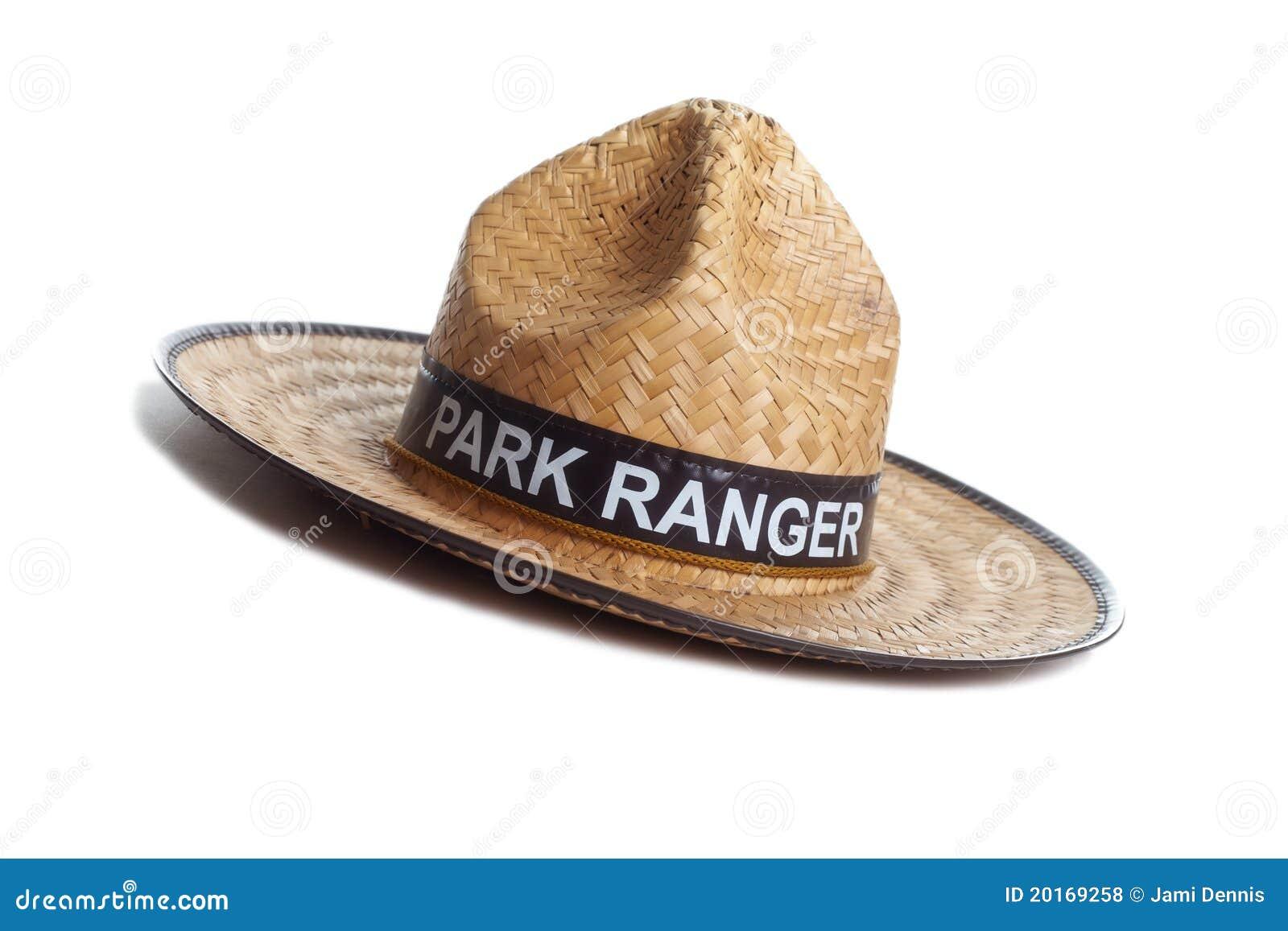 Cappello Di Forestale Sosta Immagine Stock Del Guardia Fotografia BoerdxC